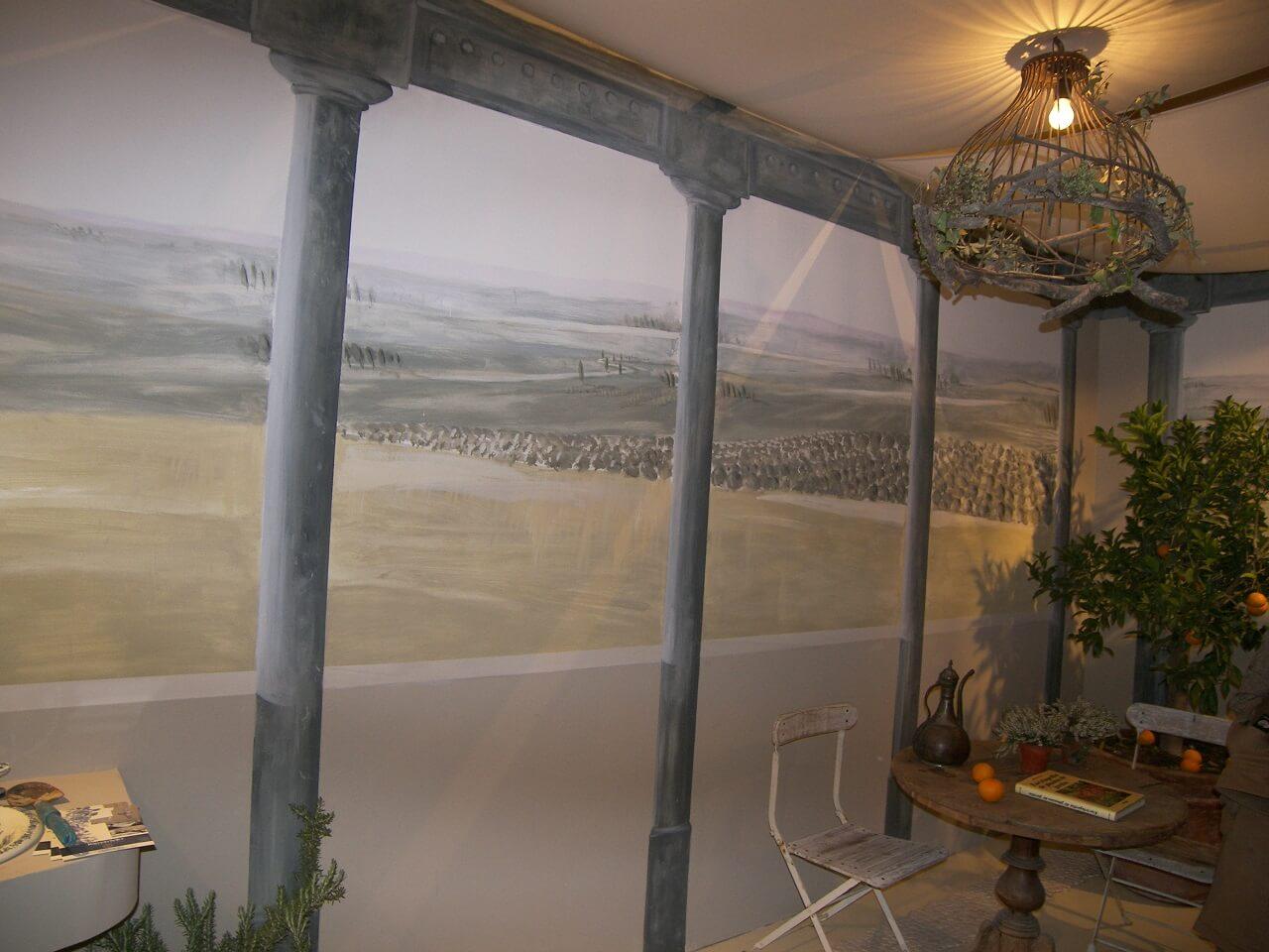 Pintura Vilanova i la Geltrú