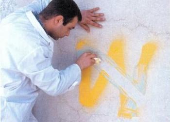 Pintura antigrafiti