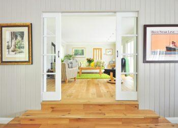 Tipos de madera para interiores y exteriores