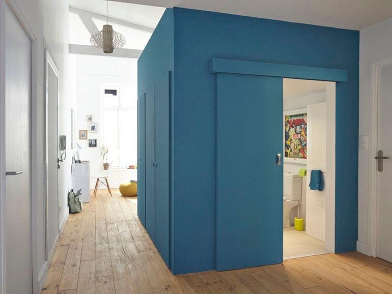 Pintar la casa para el verano. Colores frescos y divertidos. 1