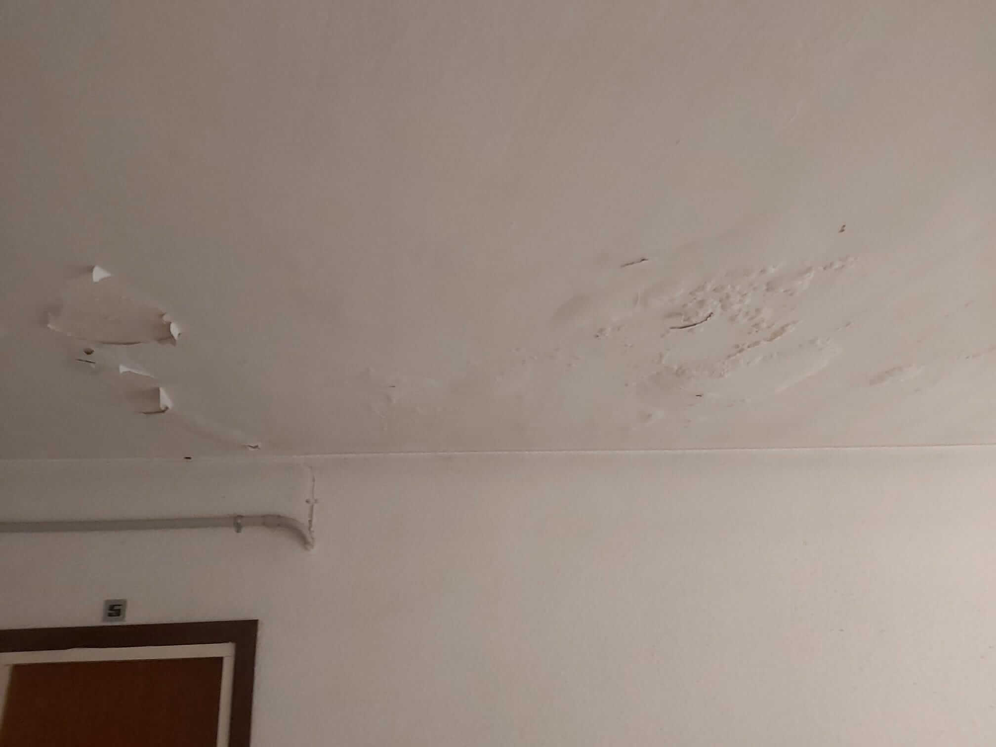 Reparación de humedades. Asegura tus ventanas 2